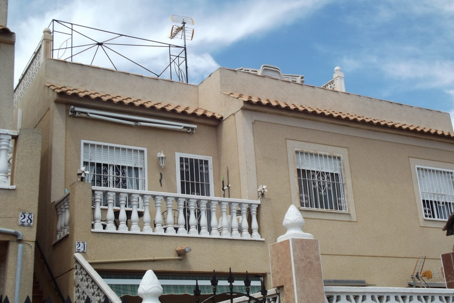 Property for sale - Bungalow for sale - Torrevieja - Paraje Natural