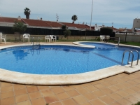 Property for sale - Villa for sale - Torrevieja - La Torreta