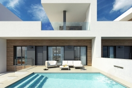 Villa for sale - New Property for sale - Formentera del Segura - Formentera del Segura
