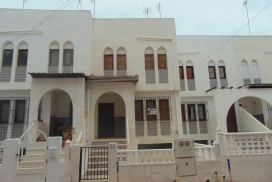 Townhouse for sale - Property on Hold - Torrevieja - La Mata