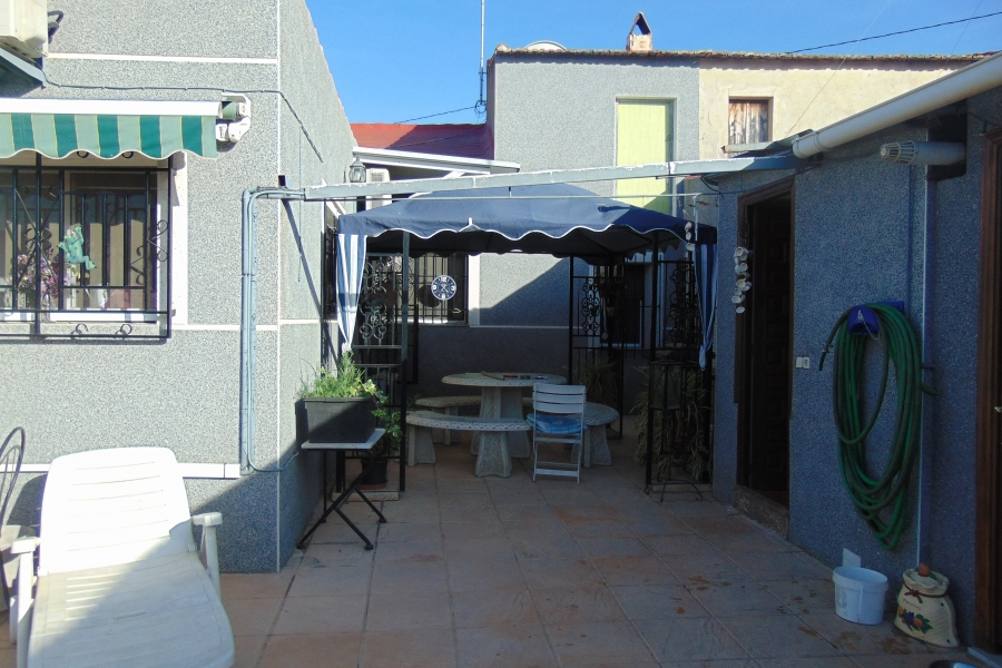 Property for sale - Finca for sale - Orihuela