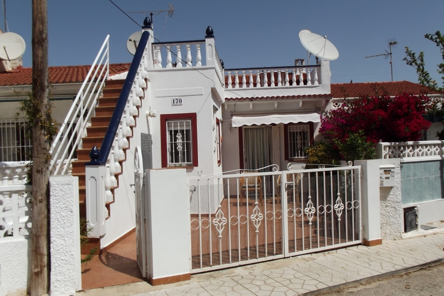 Property for sale - Bungalow for sale - Torrevieja - La Torreta