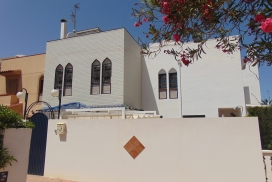 Townhouse for sale - Property for sale - Orihuela Costa - Cabo Roig