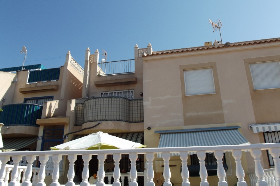 Property for sale - Bungalow for sale - Torrevieja - El Chaparral