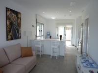 New Property for sale - Bungalow for sale - Pilar de la Horadada