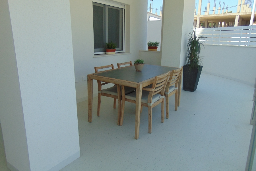 New Property for sale - Apartment for sale - La Marina