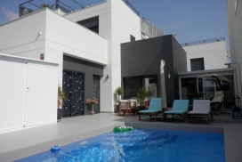 Villa for sale - Property for sale - Ciudad Quesada - Doña Pepa