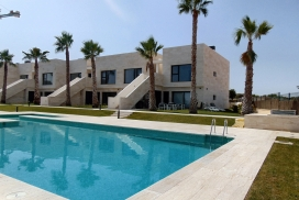 Bungalow for sale - New Property for sale - Pilar de la Horadada - Lo Romero