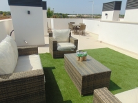 New Property for sale - Bungalow for sale - Pilar de la Horadada - Lo Romero