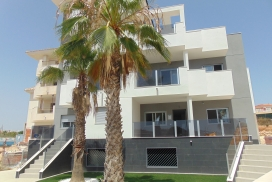 Apartment for sale - New Property for sale - San Miguel de Salinas - El Galan