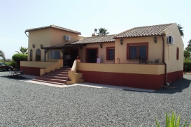 Finca for sale - Property for sale - Callosa de Segura - Callosa de Segura
