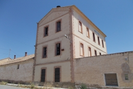 Commercial Premises for sale - Property for sale - Caudete - Caudete