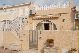 Bungalow for sale - Property Sold - Torrevieja - La Siesta