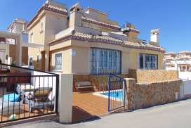 Villa for sale - Property for sale - Orihuela Costa - Villamartin