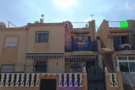 Bungalow for sale - Property for sale - Torrevieja - San Luis
