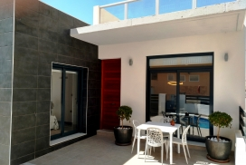 Villa for sale - New Property for sale - Rojales - Rojales