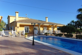 Finca for sale - Property for sale - Catral - Catral