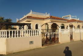 Villa for sale - Property for sale - Algorfa - Lo Crispin