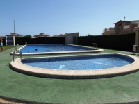 Property for sale - Villa for sale - Torrevieja - Paraje Natural