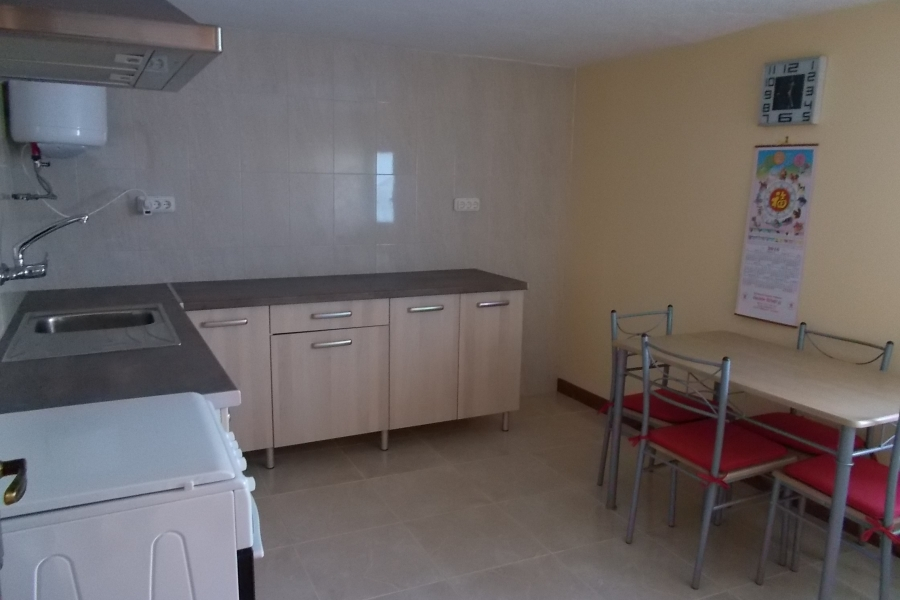 Property for sale - Townhouse for sale - Abanilla - Mahoya