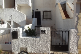 Apartment for sale - Property for sale - Torrevieja - La Siesta