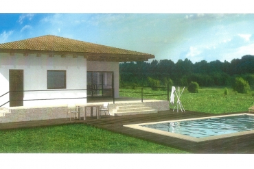 Villa for sale - New Property for sale - Yecla - Raspay