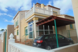 Townhouse for sale - Property for sale - Algorfa - Montebello