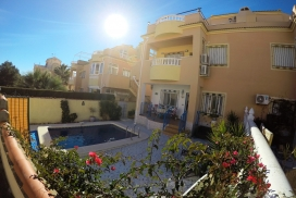 Bungalow for sale - Property for sale - Orihuela Costa - Cabo Roig