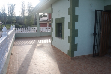 Villa for sale - New Property for sale - Torrevieja - Los Balcones