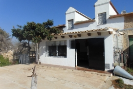 Finca for sale - Property for sale - San Miguel de Salinas - San Miguel de Salinas